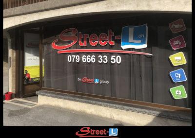 Bureau Street-L auto école permis de conduire école de conduite Riddes Valais chablais valaisan vaudois Antonino Vadalà photo.001
