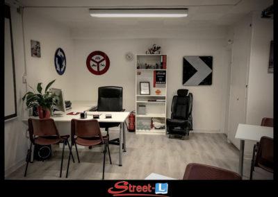 Bureau Street-L auto école permis de conduire école de conduite Riddes Valais chablais valaisan vaudois Antonino Vadalà photo.006
