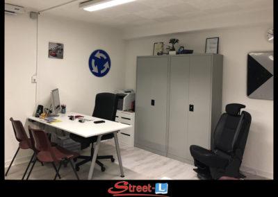 Bureau Street-L auto école permis de conduire école de conduite Riddes Valais chablais valaisan vaudois Antonino Vadalà photo.011