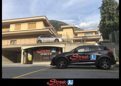 Bureau Street-L auto école permis de conduire école de conduite Riddes Valais chablais valaisan vaudois Antonino Vadalà photo.013