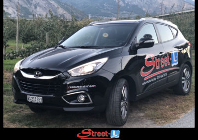 Véhicules Street-L auto école permis de conduire école de conduite Riddes Valais chablais valaisan vaudois Antonino Vadalà photo.002