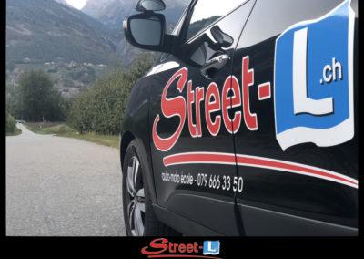 Véhicules Street-L auto école permis de conduire école de conduite Riddes Valais chablais valaisan vaudois Antonino Vadalà photo.019