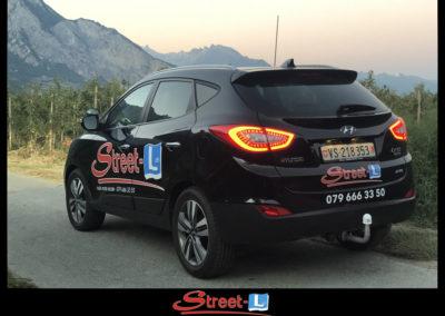 Véhicules Street-L auto école permis de conduire école de conduite Riddes Valais chablais valaisan vaudois Antonino Vadalà photo.033