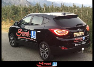 Véhicules Street-L auto école permis de conduire école de conduite Riddes Valais chablais valaisan vaudois Antonino Vadalà photo.037