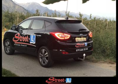Véhicules Street-L auto école permis de conduire école de conduite Riddes Valais chablais valaisan vaudois Antonino Vadalà photo.038