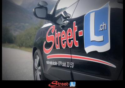 Véhicules Street-L auto école permis de conduire école de conduite Riddes Valais chablais valaisan vaudois Antonino Vadalà photo.046