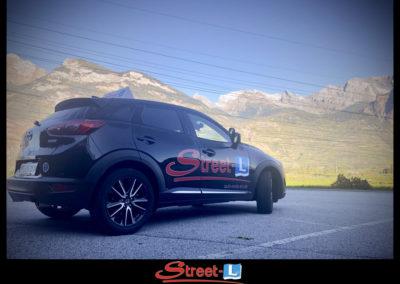 Véhicules Street-L auto école permis de conduire école de conduite Riddes Valais chablais valaisan vaudois Antonino Vadalà photo.051