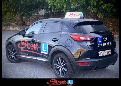 Véhicules Street-L auto école permis de conduire école de conduite Riddes Valais chablais valaisan vaudois Antonino Vadalà photo.056
