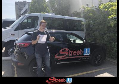 Permis réussi Street-L auto école permis de conduire école de conduite Riddes Valais chablais valaisan vaudois Antonino Vadalà photo.006