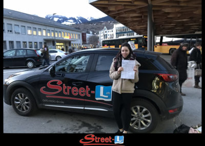 Permis réussi Street-L auto école permis de conduire école de conduite Riddes Valais chablais valaisan vaudois Antonino Vadalà photo.019
