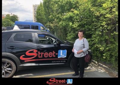 Permis réussi Street-L auto école permis de conduire école de conduite Riddes Valais chablais valaisan vaudois Antonino Vadalà photo.028