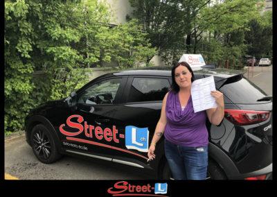 Permis réussi Street-L auto école permis de conduire école de conduite Riddes Valais chablais valaisan vaudois Antonino Vadalà photo.029