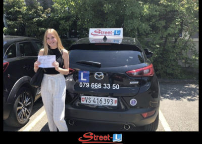 Permis réussi Street-L auto école permis de conduire école de conduite Riddes Valais chablais valaisan vaudois Antonino Vadalà photo.032