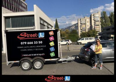 Permis réussi Street-L auto école permis de conduire école de conduite Riddes Valais chablais valaisan vaudois Antonino Vadalà photo.039