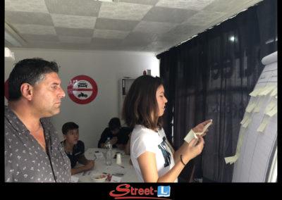 Sensibilisation Street-L auto école permis de conduire école de conduite Riddes Valais chablais valaisan vaudois Antonino Vadalà photo.017
