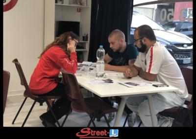 Sensibilisation Street-L auto école permis de conduire école de conduite Riddes Valais chablais valaisan vaudois Antonino Vadalà photo.123