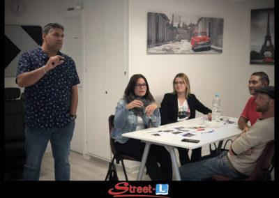 Sensibilisation Street-L auto école permis de conduire école de conduite Riddes Valais chablais valaisan vaudois Antonino Vadalà photo.141