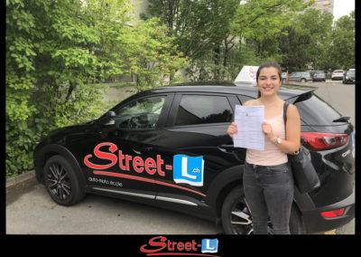 Permis réussi Street-L auto école permis de conduire école de conduite Riddes Valais chablais valaisan vaudois Antonino Vadalà photo.001