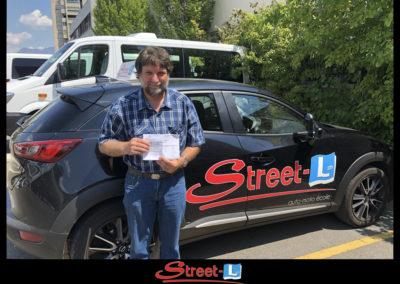 Permis réussi Street-L auto école permis de conduire école de conduite Riddes Valais chablais valaisan vaudois Antonino Vadalà photo.005