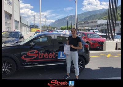 Permis réussi Street-L auto école permis de conduire école de conduite Riddes Valais chablais valaisan vaudois Antonino Vadalà photo.007