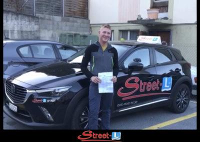 Permis réussi Street-L auto école permis de conduire école de conduite Riddes Valais chablais valaisan vaudois Antonino Vadalà photo.016
