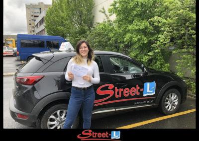 Permis réussi Street-L auto école permis de conduire école de conduite Riddes Valais chablais valaisan vaudois Antonino Vadalà photo.027