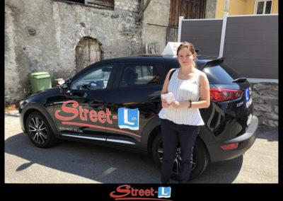 Permis réussi Street-L auto école permis de conduire école de conduite Riddes Valais chablais valaisan vaudois Antonino Vadalà photo.031