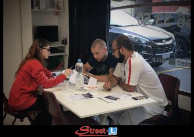 Sensibilisation Street-L auto école permis de conduire école de conduite Riddes Valais chablais valaisan vaudois Antonino Vadalà photo.077