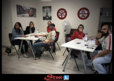 Sensibilisation Street-L auto école permis de conduire école de conduite Riddes Valais chablais valaisan vaudois Antonino Vadalà photo.108
