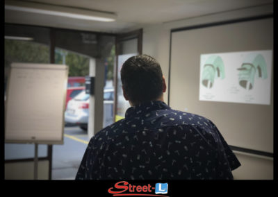 Sensibilisation Street-L auto école permis de conduire école de conduite Riddes Valais chablais valaisan vaudois Antonino Vadalà photo.114
