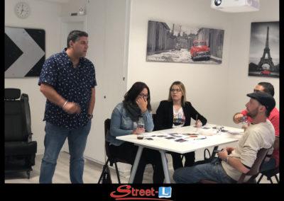 Sensibilisation Street-L auto école permis de conduire école de conduite Riddes Valais chablais valaisan vaudois Antonino Vadalà photo.133