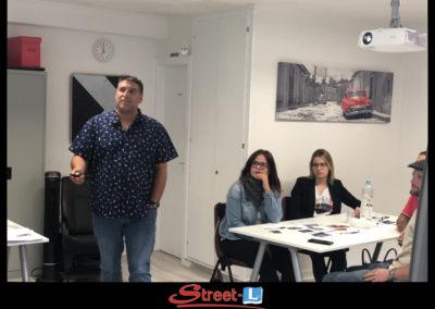Sensibilisation Street-L auto école permis de conduire école de conduite Riddes Valais chablais valaisan vaudois Antonino Vadalà photo.143